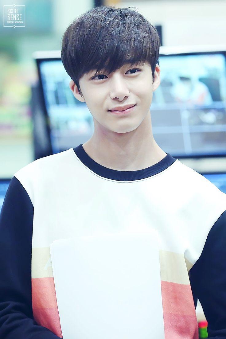 형원 (hyungwon)