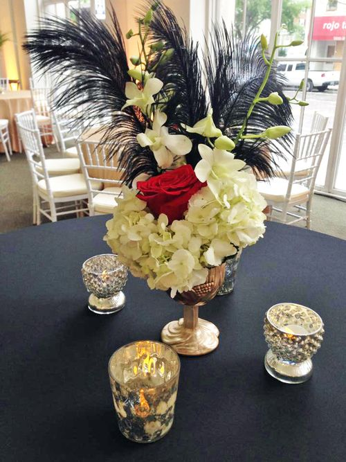 Best images about centerpieces i designed on pinterest