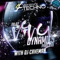 Art Style: Techno | Vinyl Dynamics with Dj Caveman - Part XVII [FACEBOOK.COM/ARTSTYLETECHNO] by Art Style: Techno on SoundCloud