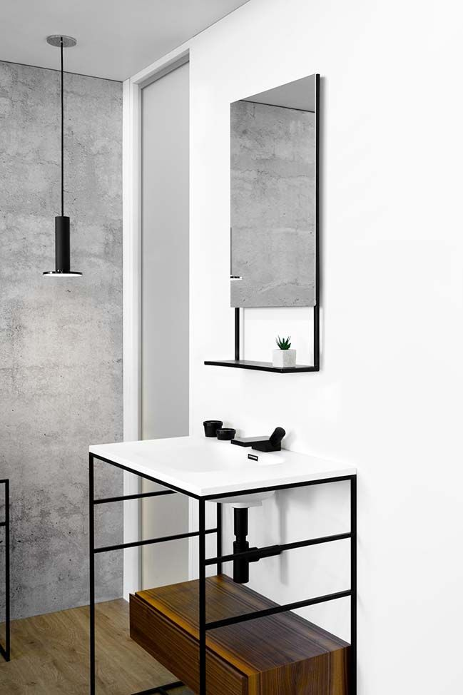 Wetstyle Reveals C2 New Vanity And Accessories Collection Living Room Flooring Small Bathroom Corner Sink