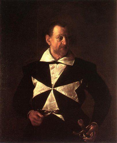 Portrait of Alof de Wignacourt, Carravagio  Caravaggio to Canaletto 26 October 2013 - 16 February 2014 The Museum of Fine Arts' exhibition in Budapest.