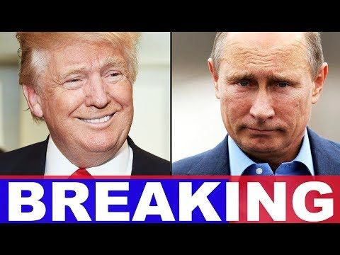BREAKING: Putin Makes Stunning Revelation About Trump After Their 3 Hour Meeting | Top Stories Today - YouTube