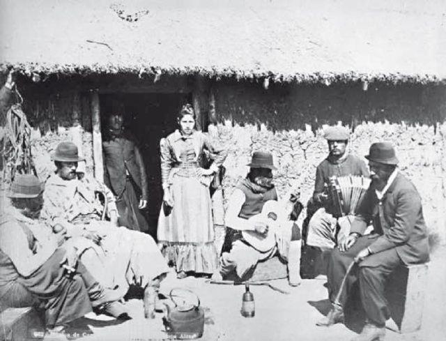 imagenes de buenos aires en 1880 -