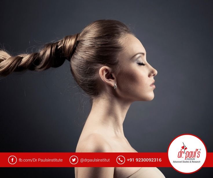#AmazingFact about #Hair Do you know women devote approximately 3 hours every week for cleaning, blowdrying and styling their tresses in an average that is equivalent to 6 days in a year?