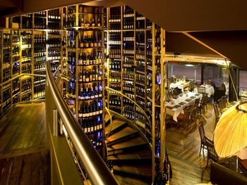 Meat and Wine Co (Darling Harbour)