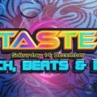 TASTE: BEACH BEATS & BASS Preview by :::LeGo::: on SoundCloud