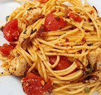 Chicken thigh and pasta recipes