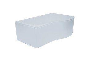 Bathlife Badkar fristående Ideal Trademax 5000 kr 150 cm