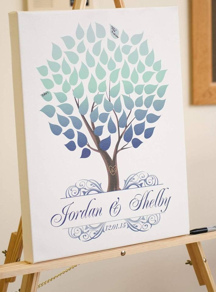 Popular 321 best Signed Wedding Guest Book Alternatives images on  BD17