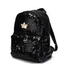 2017 Fashion Girls Sequins Backpack Womens Paillette Leisure School Bags Travel Backpack For Teenage Girls Back Pack Quality     Tag a friend who would love this!     FREE Shipping Worldwide     Get it here ---> http://fatekey.com/2017-fashion-girls-sequins-backpack-womens-paillette-leisure-school-bags-travel-backpack-for-teenage-girls-back-pack-quality/    #handbags #bags #wallet #designerbag #clutches #tote #bag
