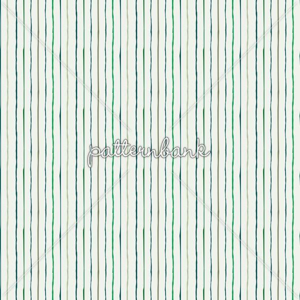 Basic Greens, Stripes by Bethania Lima Designs @patternbank #newatpatternbank