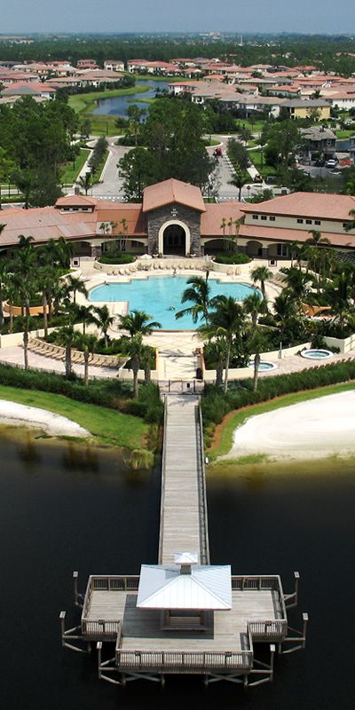 EVERGRENE is a Palm Beach County luxury home community that is found in the north part of the county. Great homes and terrific location make this a super community.