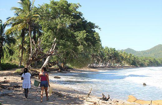 séjours nature sauvage, rencontre avec les peuples indigènes waraos, découverte des iles vierges au Venezuela