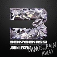 Dance The Pain Away feat John Legend (Alex Gaudino & Benny Benassi Mashup) by Benny Benassi on SoundCloud