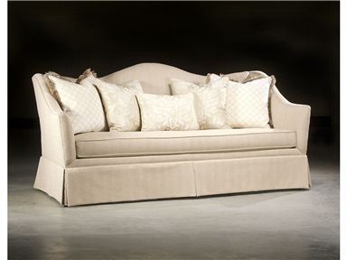 Shop For Paul Robert Sofa, 685 And Other Living Room Sofas At Goods Home  Furnishings In North Carolina Discount Furniture Stores Outlets.