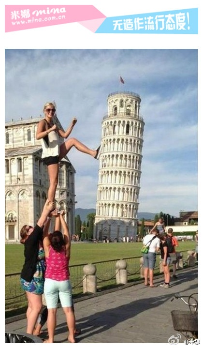 : Bucketlist, Cheerleading, Buckets Lists, Cheer Stunts, Funny, Pictures, Pisa, Lean Towers, Photography
