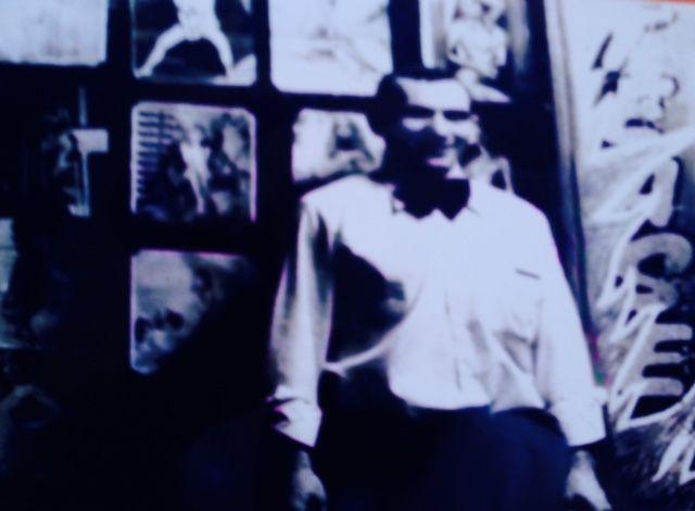 1970's Sydney Kings Cross Identity - Arthur Valiakos - Pink PussyCat