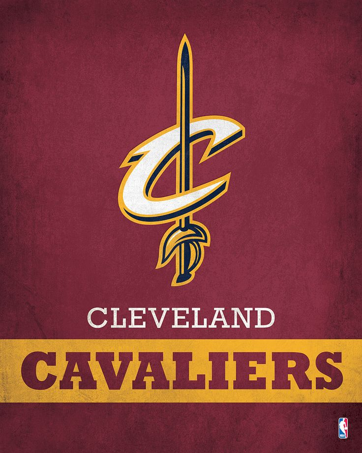 Cleveland Cavaliers Logo $24.99