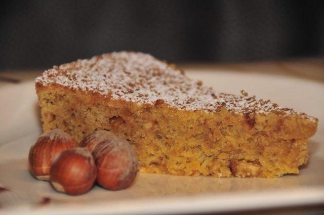 Das perfekte Torta di nocciole / Piemonteser Nusstorte-Rezept mit einfacher Schritt-für-Schritt-Anleitung: Im Piemont ( italienisch Piemonte' am Fuß der…