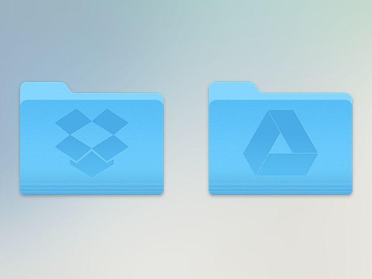 how to rearrange google drive folders