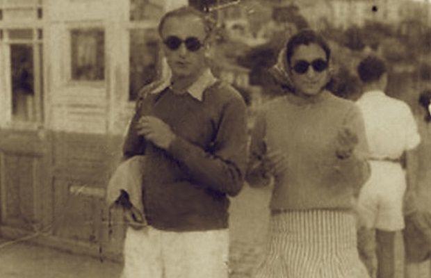 Sait Faik'in Büyük Aşkı Aleksandra'yla Bir Türlü Kavuşamamasının Hüzünlü Hikayesi