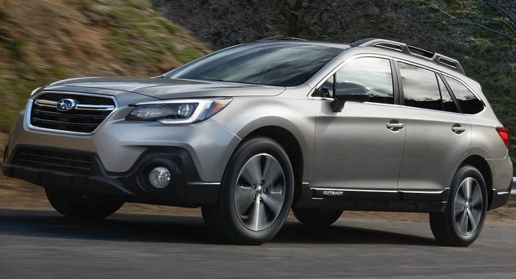 2018 Subaru Legacy And Outback Priced From $22195