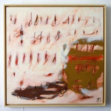 """Saatchi Art Artist Matteo Cassina; Painting, """"The Shelter"""" #art"""