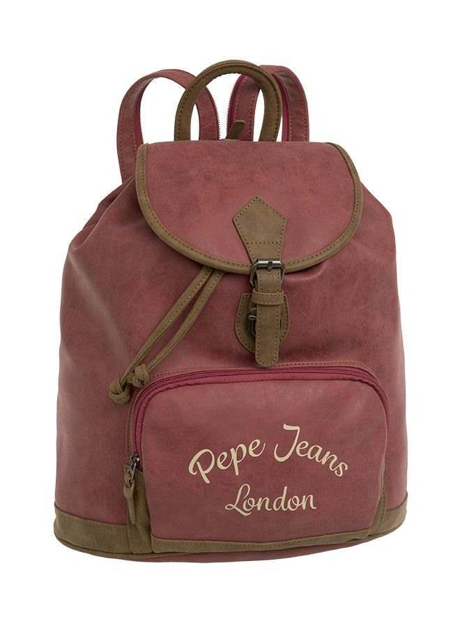 Mochila Pepe Jeans Original #PepeJeans #JoummaBags #backpack #SS16