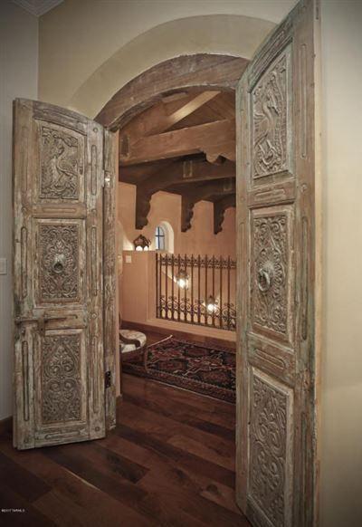 EXQUISITE ONE-OF-A-KIND HACIENDA IN TUCSON | Arizona Luxury Homes | Mansions For Sale | Luxury Portfolio