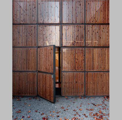 Arquitectura Viva. Revistas de Arquitectura - Noticias - Souto de Moura: Centro Cultural Miguel Torga en Portugal