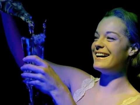 Romy Schneider in Henri-George Clouzot's Inferno. aka Lighting Tests You Could Watch for Hours.