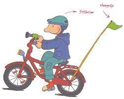 Image result for fiets op school