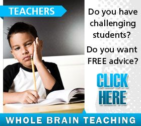 Whole Brain Teaching incorporates repetition of call-and-response and hand motions into classroom management and learning content.  The theory is that the muscle memory of the actions helps to supr the long term memory centers.  Appears to be helpful for students who have difficulties with processing speed.