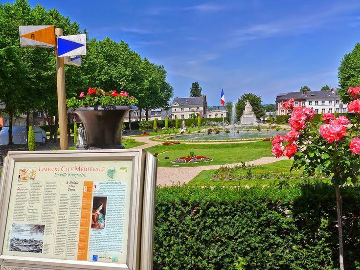 Le Domaine du Martinaa - Gite en Normandie: Calendrier du pays d'Auge du 12 au 28 septembre