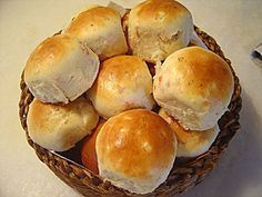 Pancitos saborizados sin gluten | El Club del Pan