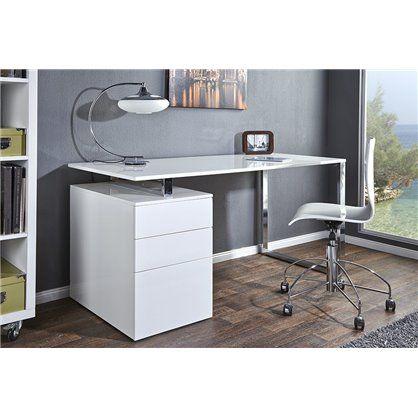 designerskie biurko, nowoczesne biurka do salonu gabinetu lub pokoju pracy…