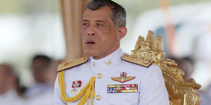 """Top News: """"THAILAND POLITICS: King Maha Vajiralongkorn Seeks Changes to Draft Constitution"""" - http://politicoscope.com/wp-content/uploads/2016/10/Prince-Maha-Vajiralongkorn-Thailand-News.jpg - Thailand King Maha Vajiralongkorn's office has requested changes to a draft constitution regarding his royal powers, the prime minister said on Tuesday.  on Politics: World Political News Articles, Political Biography: Politicoscope - http://politicoscope.com/2017/01/10/thailand-politic"""