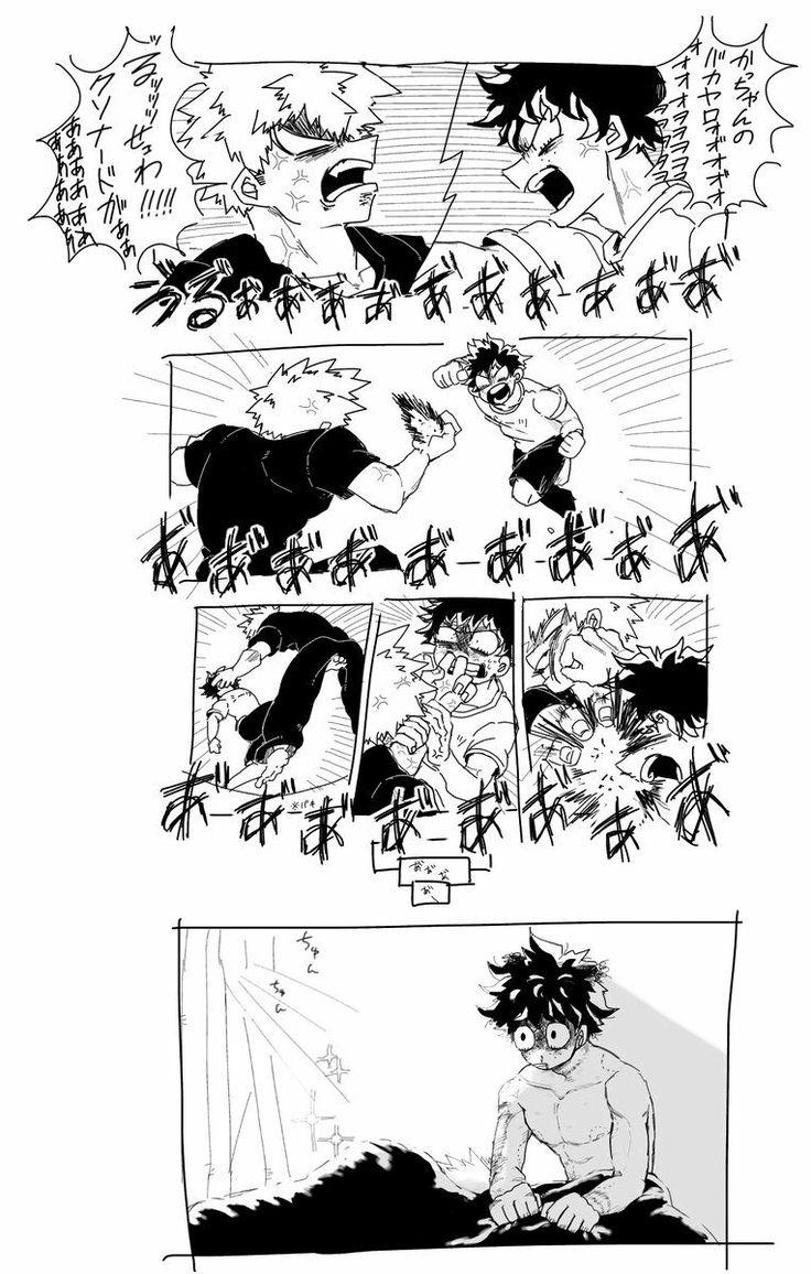 [BNHA] [BHA] (Todoroki x Midoriya x Bakugou) Quyển 2