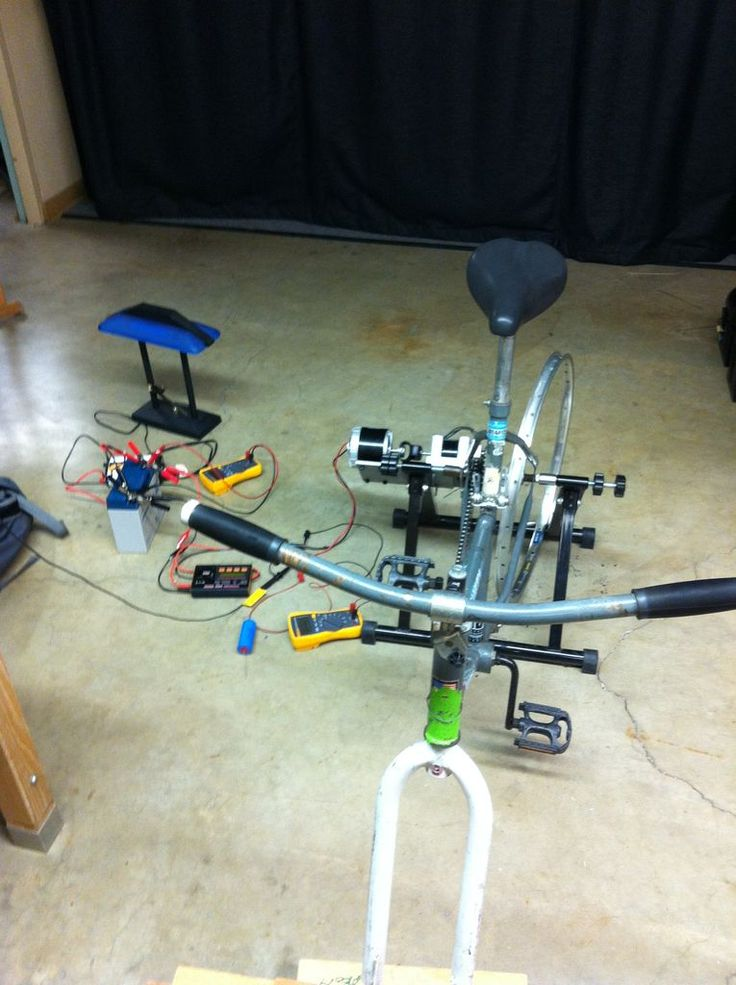 How to build a bicycle generator step-by-step - http://SurvivalistDaily.com/how-to-build-a-bicycle-generator/ #alternativepower #offgrid #shtf #survival