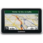 5″ Garmin Nuvi 2450LM Widescreen Portable GPS Navigator w/ Lifetime Map Updates $108 + Free Shipping – Ebay.com Deals and Coupons