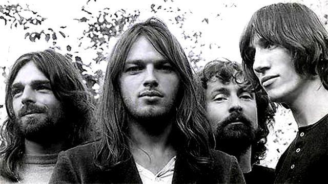 Pink Floyd Band Members