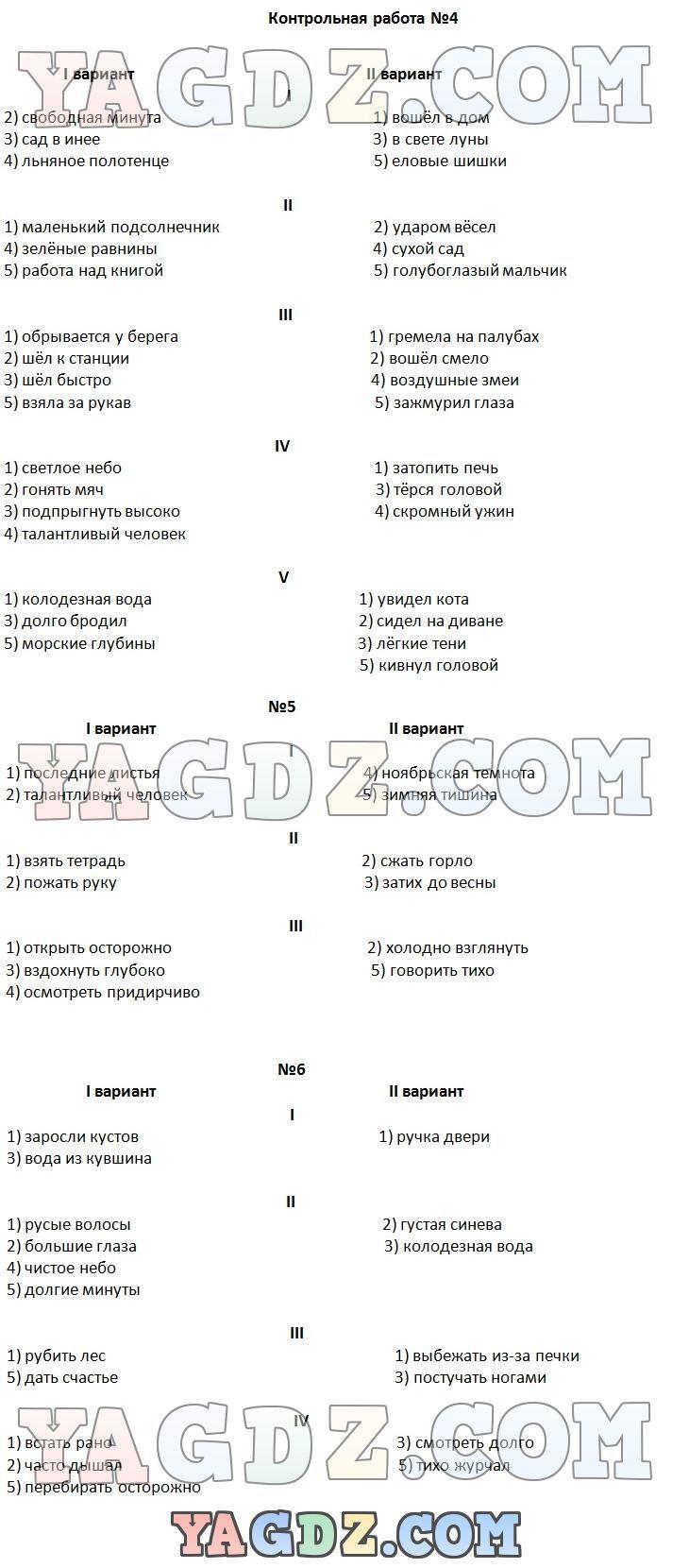 Репкин русский язык 7 класс гдз бесплатно