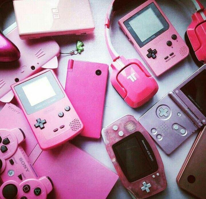 Pin By Cecily Bochannek On Pink: Ǿ�学, Ã�デオゲーム, Ã�ンク