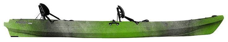 Wilderness Systems Tarpon 135 Tandem Kayak