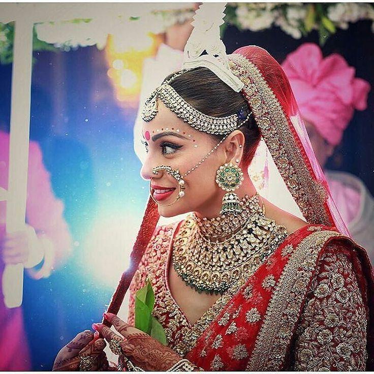 Bengali Bride Bipasha Basu ! Bengali Bride Bipasha Basu pic from her wedding. @Bollywood  . Outfit by  @sabyasachiofficial Makeup by  @Anilc68 #bipashabasu #bipasha #karanwedsbipasha #karanwedsbips #bengal #bengali #karansinghgrover #monkeywedding #monkeysquad #bipashawedskaran #indianbride #indianwedding #indianweddings #bipashakaran #karanbipasha #salmankhan #shahrukhkhan #instantbollywood #bridallehenga #bridalmakeup #hairstyle  #instabollywood  @BOLLYWOODREPORT ! . For more follow…