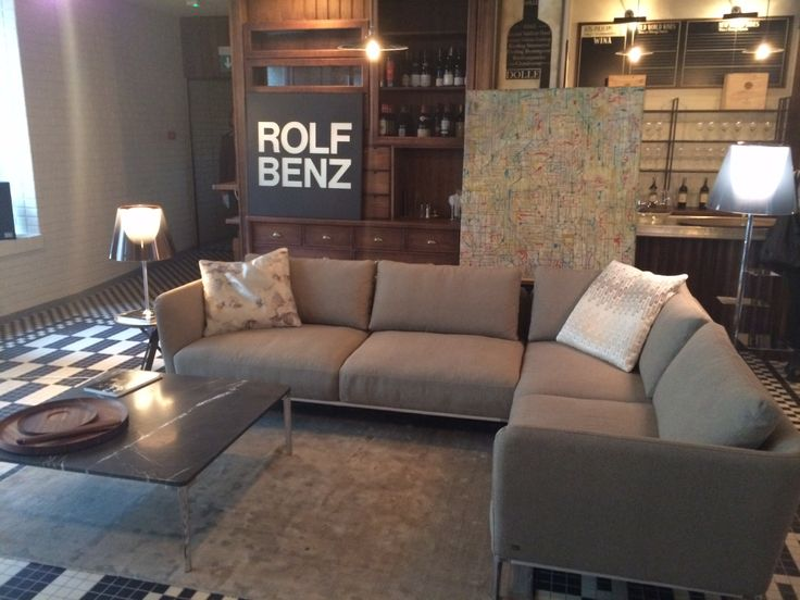 rolf benz scala at a presentation i warsaw design i. Black Bedroom Furniture Sets. Home Design Ideas