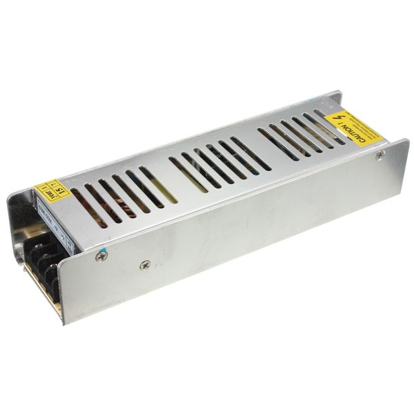 Mini 180w Ac 85 265v To 12v 15a Switching Power Supply For Led Strip Led Strip 12v Transformer Power Supply