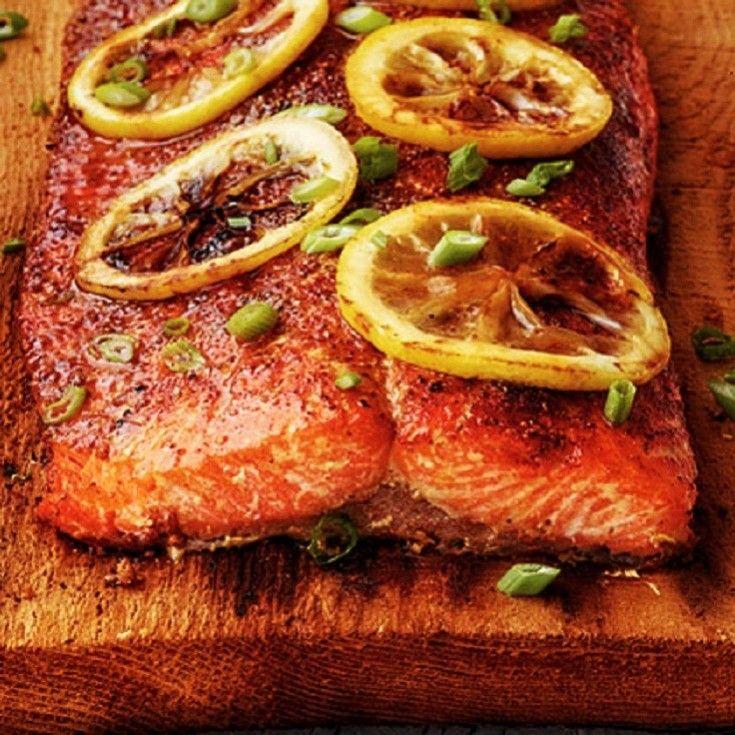 Recipes for Salmon - Salmon Recipes Baked & Salmon Salad
