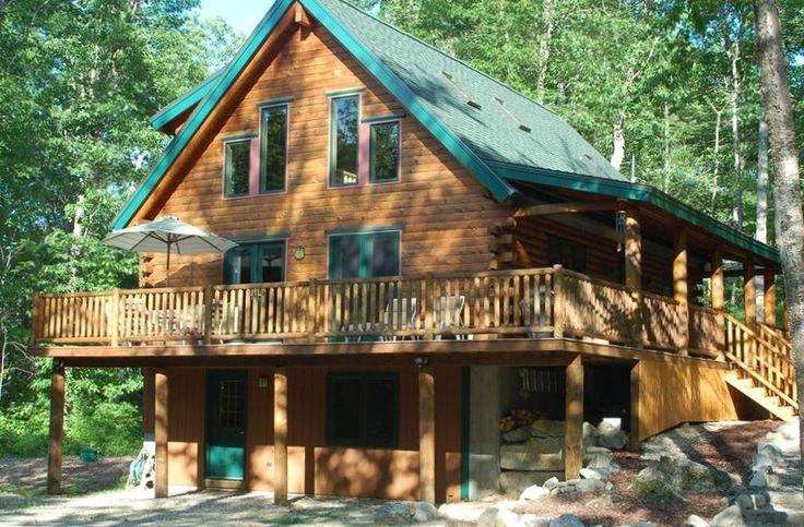 Moultonborough Vacation Rental Vrbo 207152 3 Br Lake