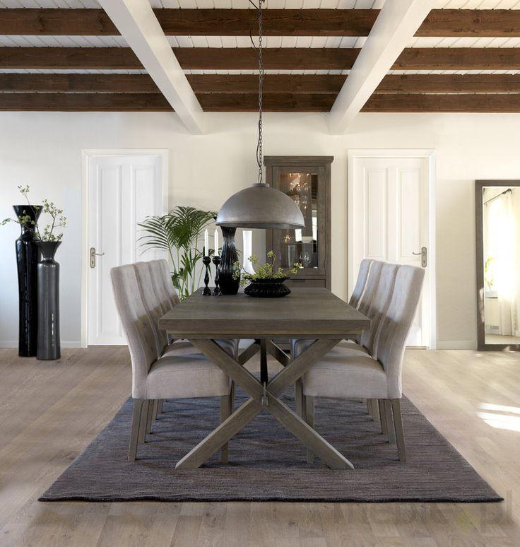 Krzesło tapicerowane Kross 9
